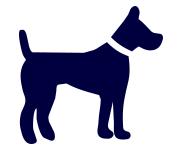 Working Dog Tail Docking