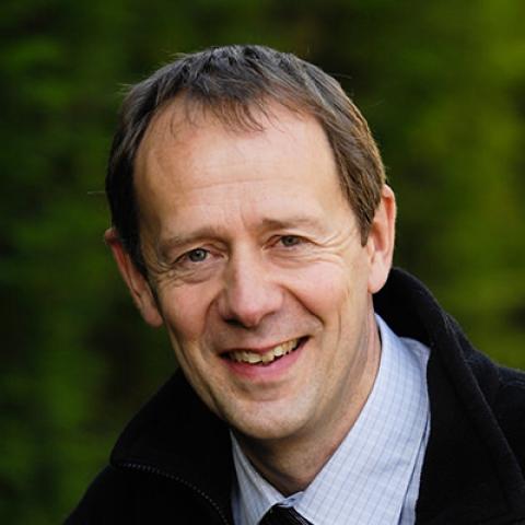 Dr Adrian Budd
