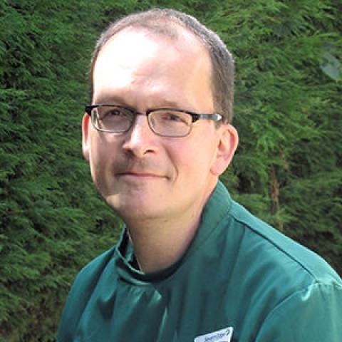 Dr Frithjof Praetsch