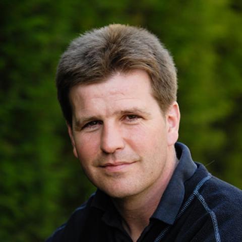 Dr Gerard Callaghan