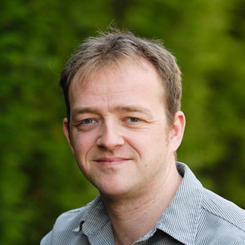 Dr Rob Hamilton